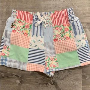Polo Ralph Lauren girls pull on shorts